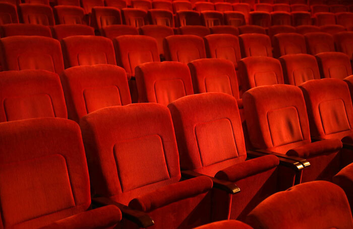 New figures indicate the largest year-on-year reduction in both the number of regional theatre tickets sold and gross income since UK Theatre began recording this data in 2013. Photo: Shutterstock