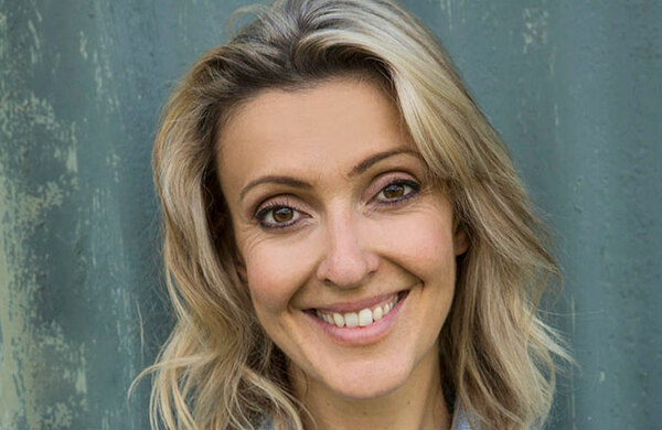 Understudy Steph Parry: 'They told me: 'Run over to Mamma Mia! – go now!''