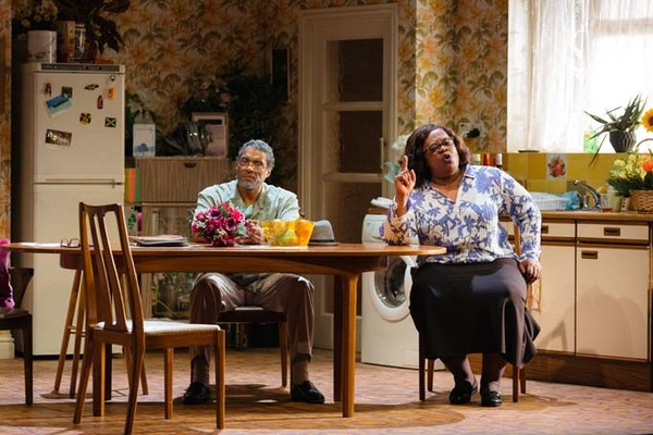 Jami Rogers: Nine Night's West End transfer is a first for black theatre in Britain