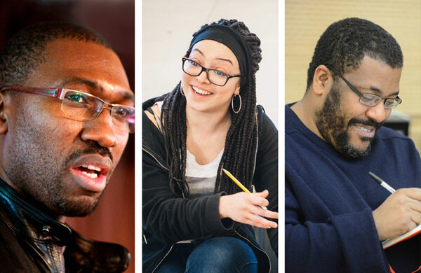 Kwame-Kwei Armah and Roy Williams among writers commissioned for Windrush monologue project