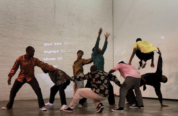 Dance Umbrella announces emerging talent grants to celebrate 40th anniversary