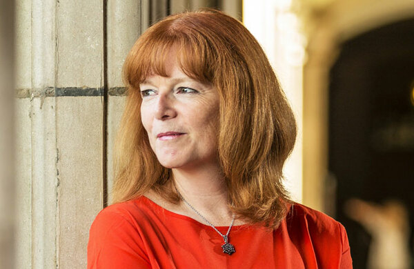 Deborah Shaw appointed chief executive of Canterbury's Marlowe Theatre