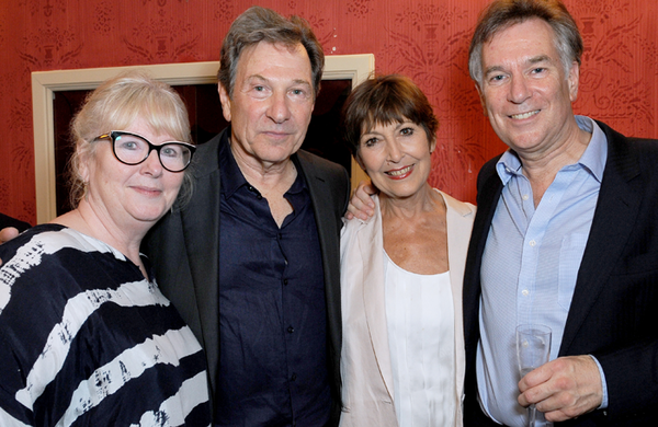 In pictures (June 21): Michael Brandon, Stratford East, Sheffield Crucible, Hampstead Theatre, CSSD