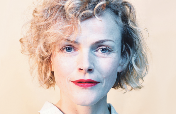 Maxine Peake: 'Acting is a hard business to be brave in – you have to hang in there'