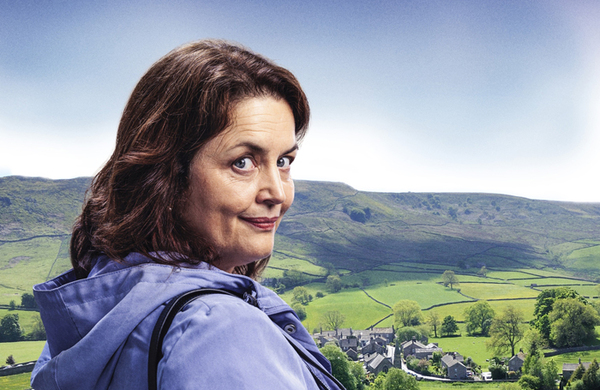 Ruth Jones to star in new comedy The Nightingales