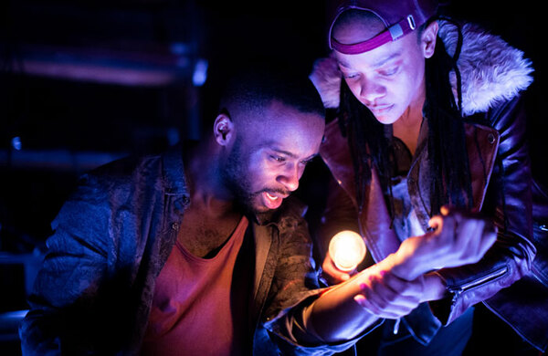 Theatre company announces research project to examine lack of diverse lighting designers