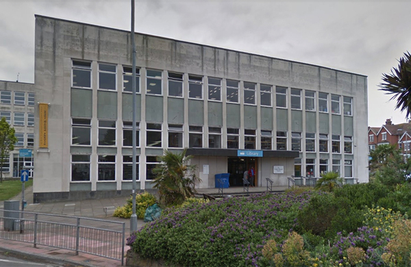 Eastbourne's Under Ground Theatre closed due to 'safeguarding' issues