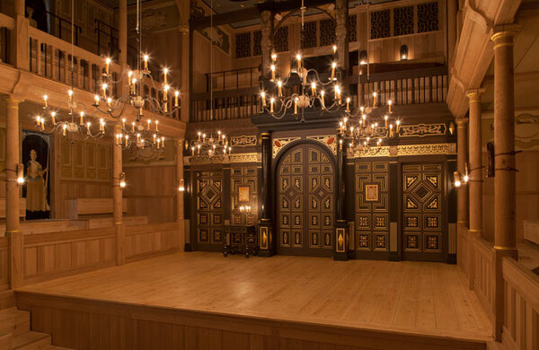 Robert Hastie and Paulette Randall to direct plays in Sam Wanamaker Playhouse