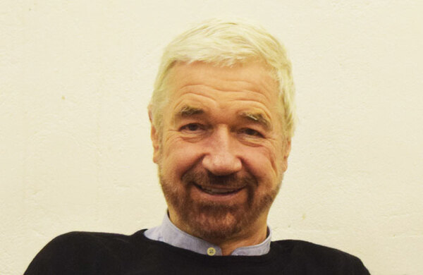 LIPA names studio theatre in honour of Willy Russell