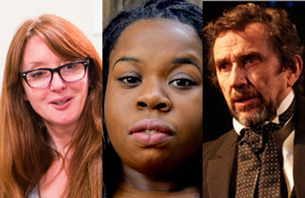Further casting announced for Martin McDonagh's A Very Very Very Dark Matter