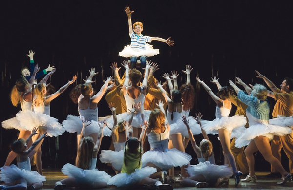 Richard Jordan: Homophobic attack on Billy Elliot in Hungary is a stark warning for us all