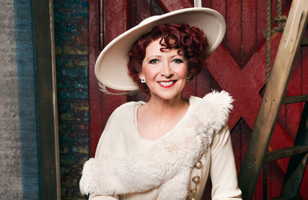 Bonnie Langford joins the cast of 42nd Street