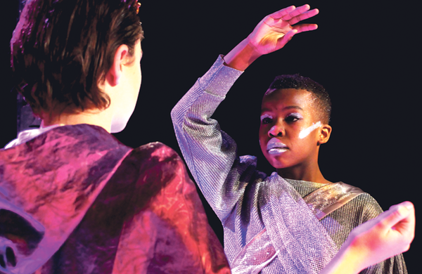 Why regional youth theatres provide 'a lifeline to young people'