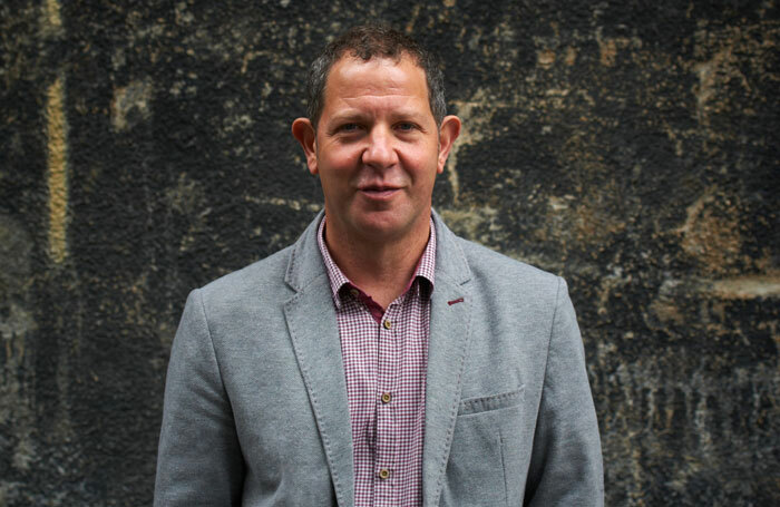 Creative Industries Federation chief executive John Kampfner is stepping down. Photo: Austin C Williams
