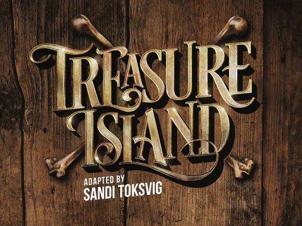 Sandi Toksvig to create new production of Treasure Island for Leicester Haymarket