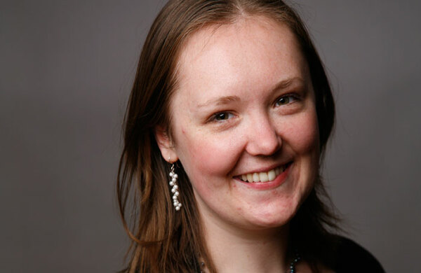 Eleanor Lang appointed executive director of Theatre Royal Stratford East