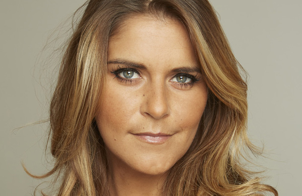 Holby actor Gemma Oaten launches theatre company and plans for performing arts school