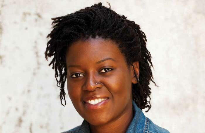 Director and playwright Lakesha Arie-Angelo