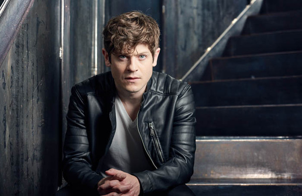 Game of Thrones' Iwan Rheon to star in West End premiere of Foxfinder