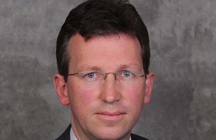 Culture secretary Jeremy Wright