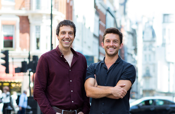 Jonathan Bailey and Alex Gaumond join cast of gender-swapped Company