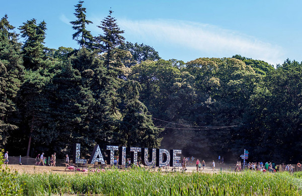 Latitude Festival 2018 review – 'a playground for gig theatre'