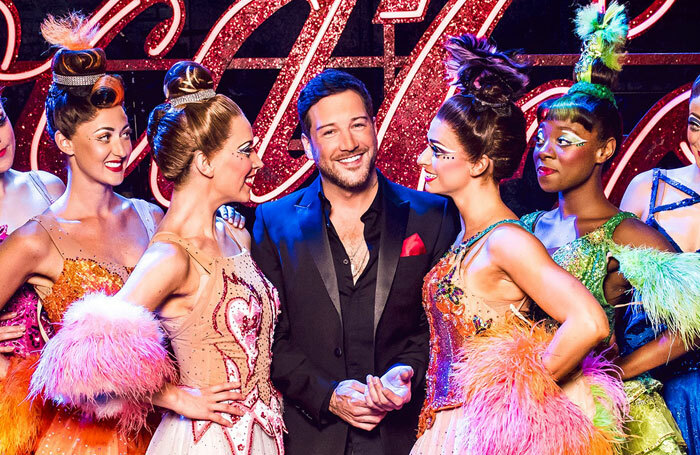 Matt Cardle will join the cast of Strictly Ballroom.