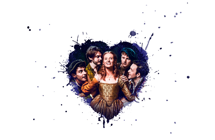 A new production of Shakespeare in Love will tour the UK later this year