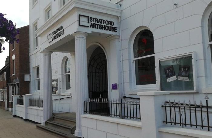 Stratford Play House, formerly Stratford Artshouse