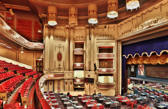 Streatham Hill Theatre. Photo: Theatres Trust