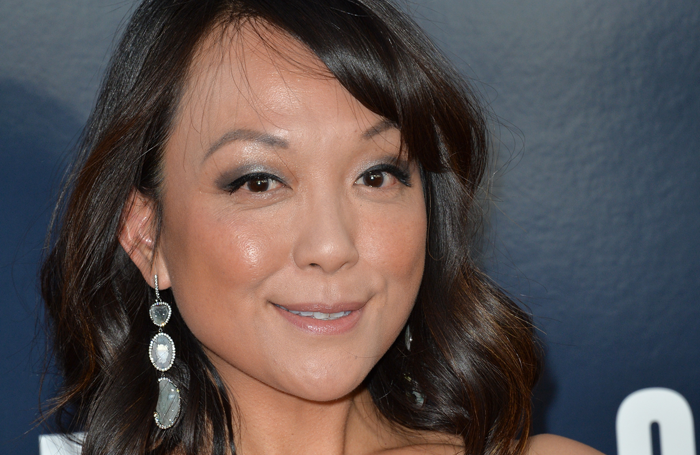 Naoko Mori, who is playing Lady Thiang in  The King and I. Photo: Shutterstock