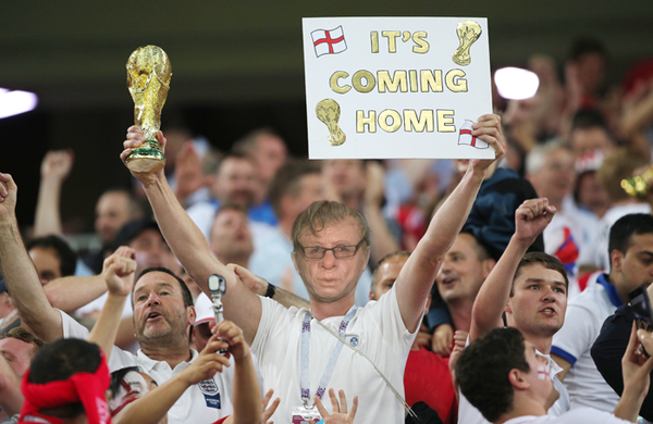 Dear West End Producer: '�Can I put an understudy on so I can watch England in the World Cup?'