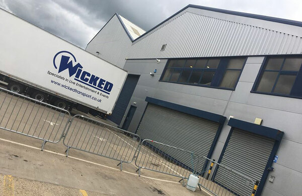 Respected theatre haulage firm becomes casualty of musical tour collapses