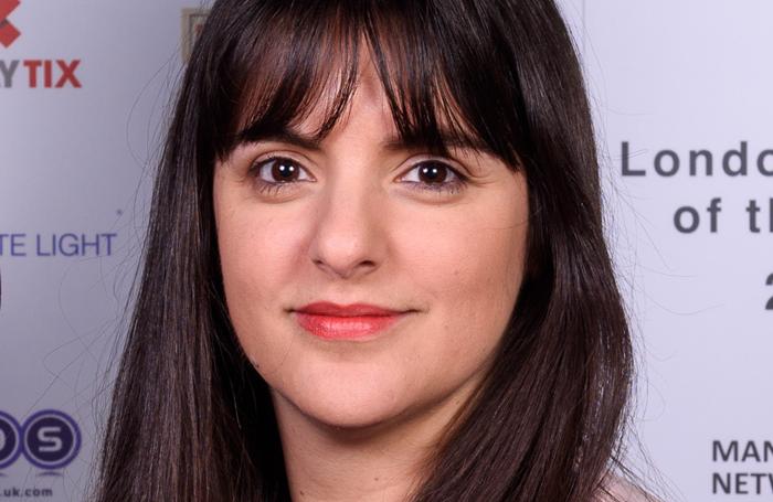 Katy Lipson, boss of Aria Entertainment. Photo: Alex Brenner