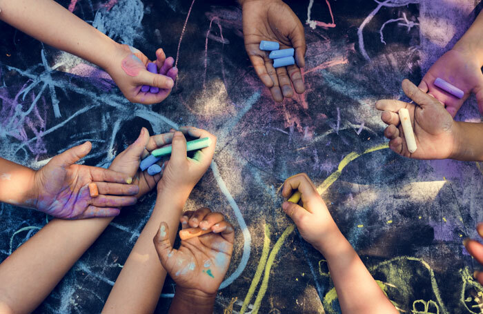 Projects may involve any form of creativity, including theatre, dance and visual arts. Photo: Shutterstock