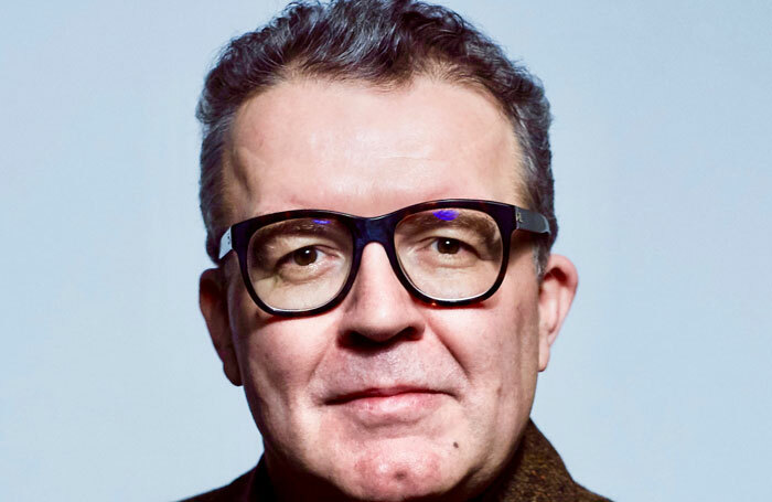 Tom Watson. Photo: Tom Oxley.