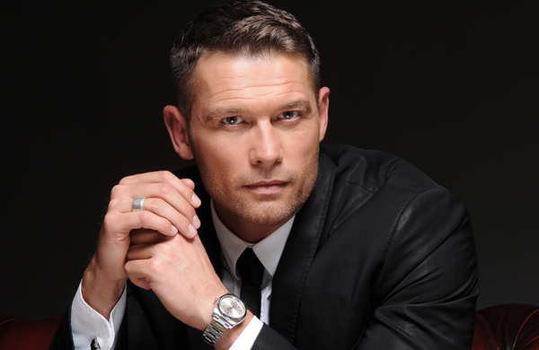 John Partridge: 'I'm proud of EastEnders – some of the UK's greatest actors are on it'