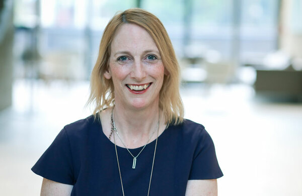 Joanna Read to step down from LAMDA to join Yvonne Arnaud Theatre as chief executive