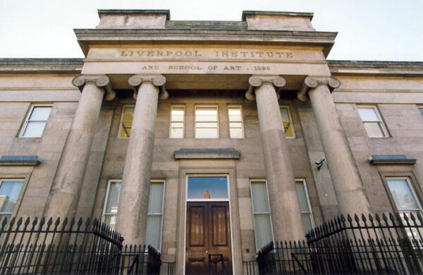 Liverpool Institute for Performing Arts partners with Everyman and Playhouse to launch new master's course