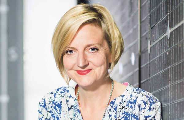 Marianne Elliott: 'I've thought about giving up because I don't find directing easy'