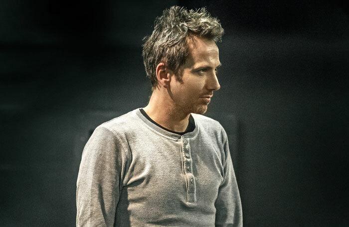 Director Oliver Frljic. Photo: Mare Mutic