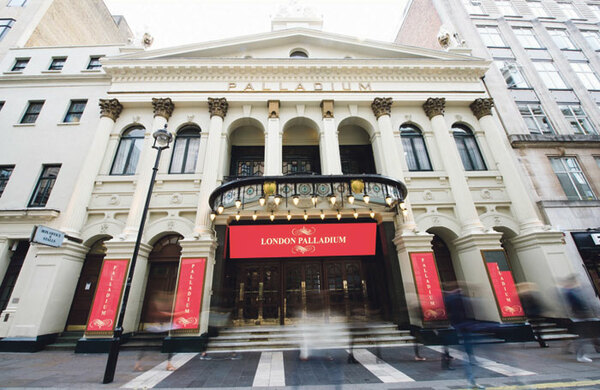 Andrew Lloyd Webber rebrands Really Useful Theatres as LW Theatres