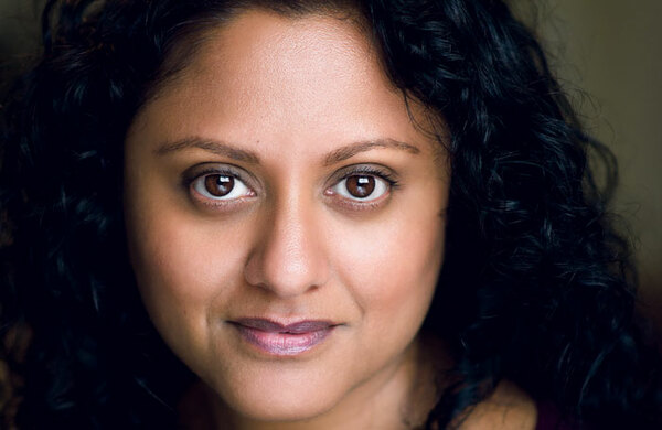 Fiona Rodrigo: Do I have to change my name to be seen for South Asian roles?