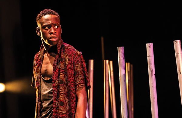 Michael Ajao: 'When I look back on my career I want to be able to say I have done everything'