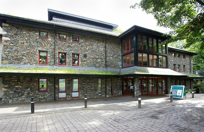 Theatre by the Lake in Keswick