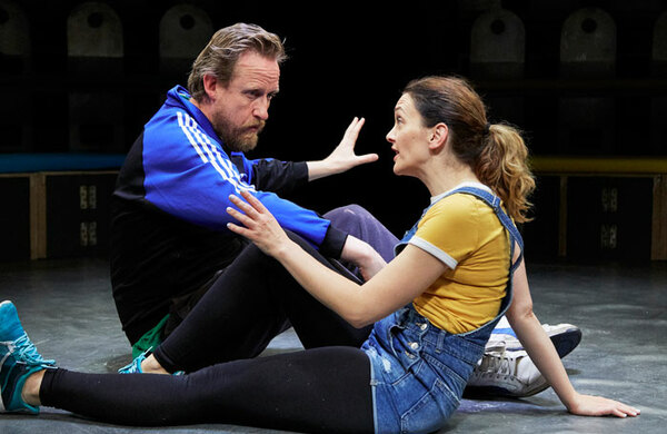 What are the best new plays of the Edinburgh Fringe 2018?