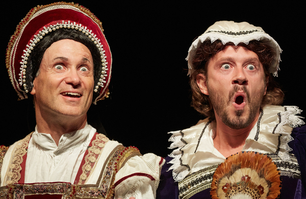 Horrible Histories: Barmy Britain – Part Four review