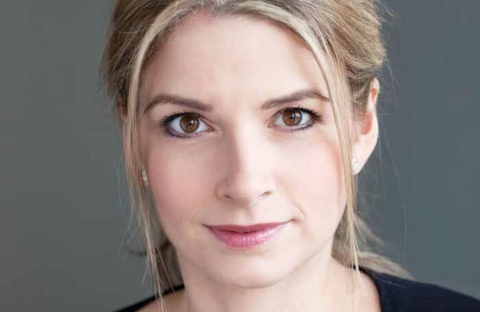Caroline Sheen. Photo: Ross Ferguson
