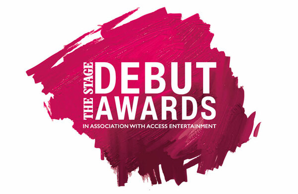The Stage Debut Awards 2018: the nominees in full