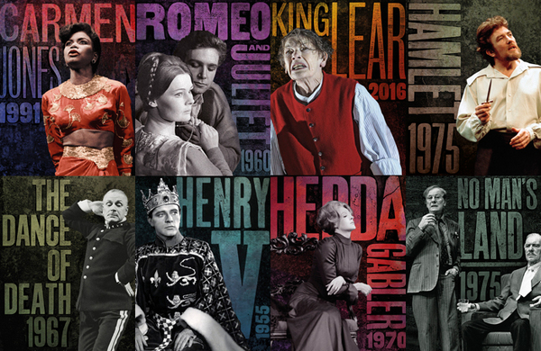 Royal Mail to release special stamp collection for Old Vic bicentenary
